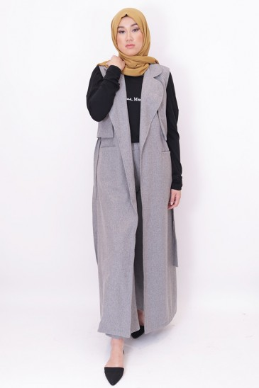 Madlyn Long Trench pas cher & discount