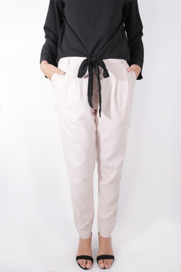 Madison Trousers Powdery Pink pas cher & discount