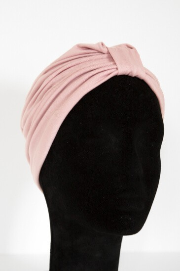 Turban Laurita Old Pink pas cher & discount
