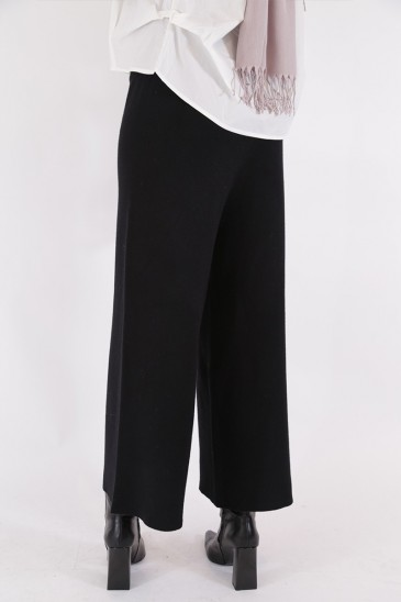 Noreen pant Black color pas cher & discount