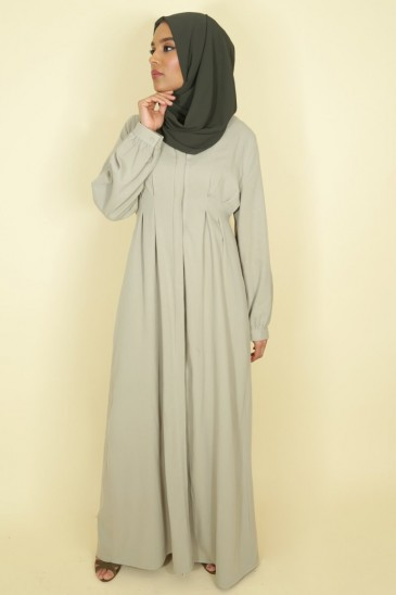 Dress Jouda light khaki Color pas cher & discount