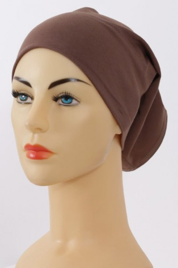 Hat tube brown pas cher & discount