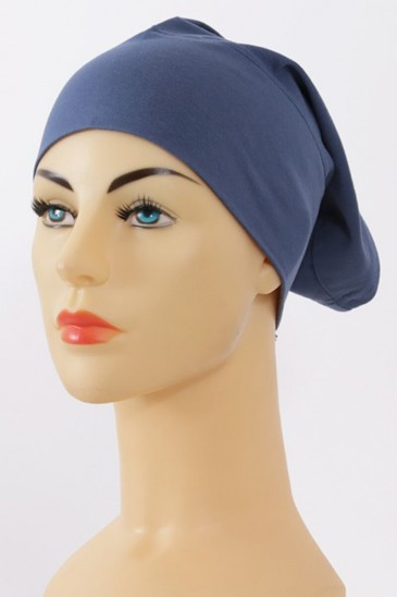 hat tube navy blue pas cher & discount