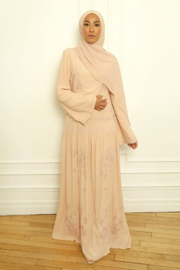 Dress Candice Pastel Pink pas cher & discount