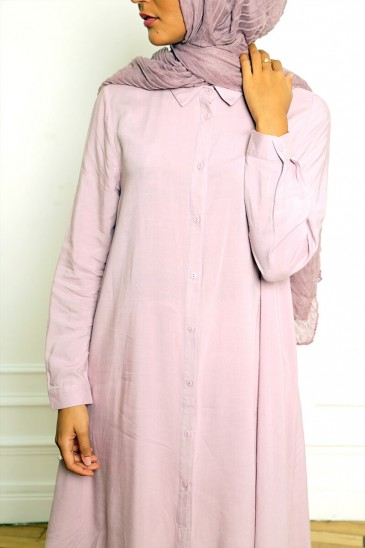 Tunic Lynsee mallow pas cher & discount