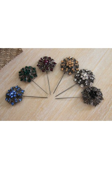 Broche Maelys pas cher & discount
