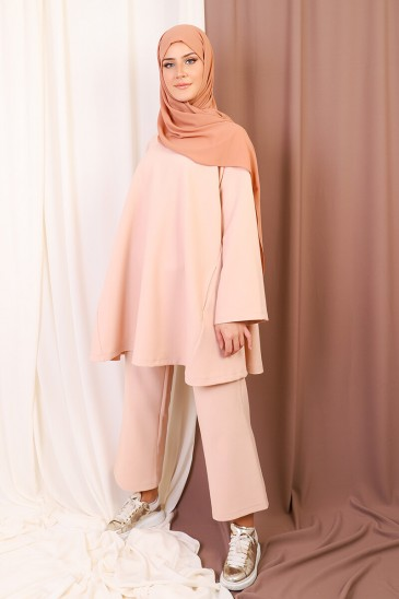 Chill Tracksuits Powder Pink pas cher & discount