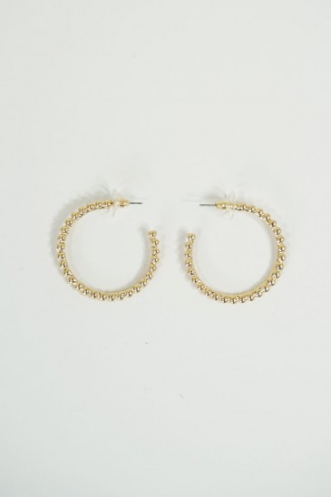 Boucles Shaynee pas cher & discount